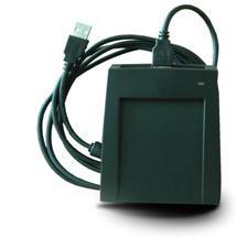 CR10M - cчитыватель бесконтактных карт доступа Mifare