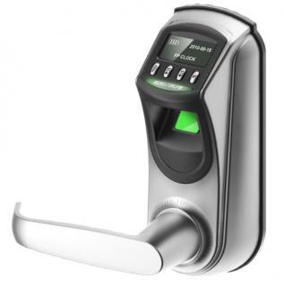 L7000 - Интеллектуальный биометрический замок