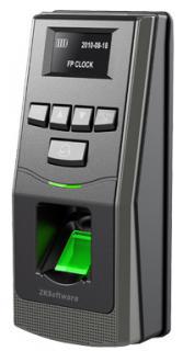 F6 - Автономная система контроля доступа по отпечатку пальца