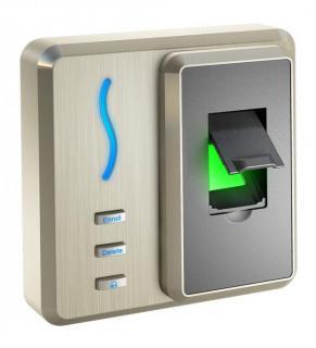 SF100/101 устройство контроля доступа