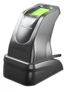 считыватель отпечатков пальца ZK4500