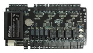 C3-400 - контроллер для систем контроля и управления доступом